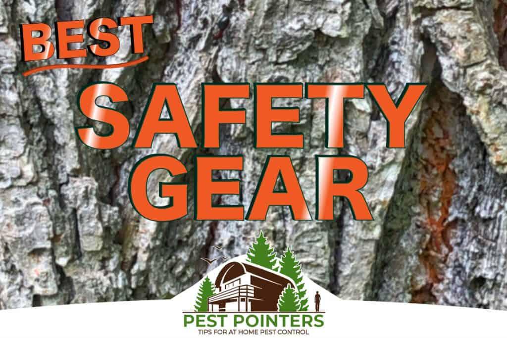 Best Saftey Gear for DIY Pest Control